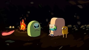 Adventure Time Season 1 : Episode 20