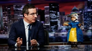 Last Week Tonight with John Oliver Sezon 4 odcinek 22 Online S04E22