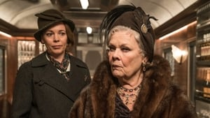 Le Crime de l'Orient-Express HD