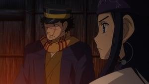 黄金神威 Season 1 Episode 8