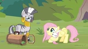 My Little Pony: Przyjaźń to magia: Sezon 9 Odcinek 18