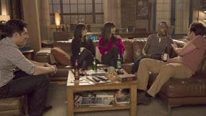 Episodio TV Online New Girl HD Temporada 2 E23 Vírgenes