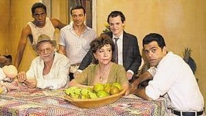 Portuguese series from 2002-2002: Pastores da Noite