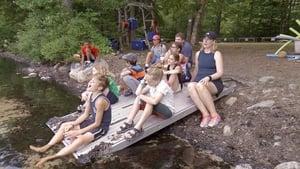 Bug Juice: My Adventures at Camp Season 1 Episode 8