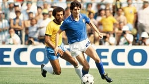 Paolo Rossi: A Champion is a Dreamer Who Never Gives Up (2020)