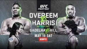 UFC on ESPN 8: Overeem vs. Harris