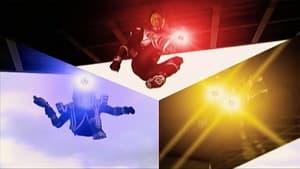 Kamen Rider Season 13 :Episode 47  King's Appearance