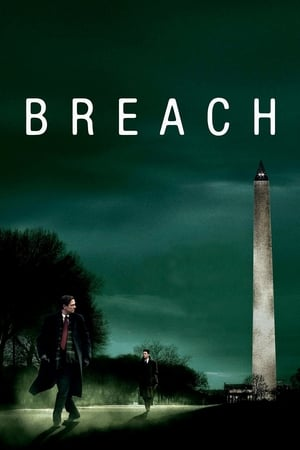Breach (2007) is one of the best movies like Tinker Tailor Soldier Spy (2011)