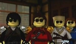 LEGO Ninjago: Masters of Spinjitzu: 2×3