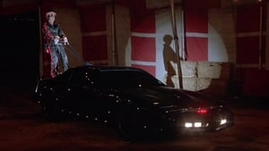Knight Rider Season 3 Episode 22