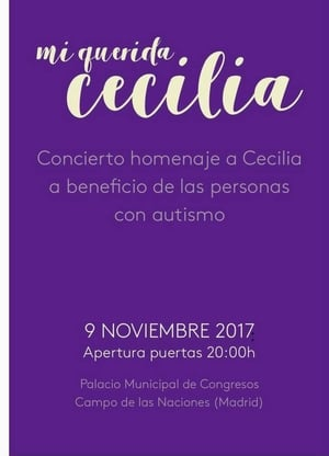 Mi Querida Cecilia streaming