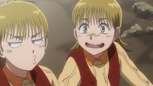 Ushio and Tora Season 1 Episode 24