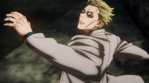 Jujutsu Kaisen: 1×10