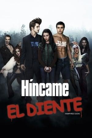VER Una Loca Pelicula de Vampiros (2010) Online Gratis HD