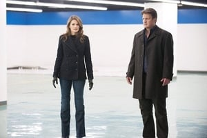 Castle Season 4 Episode 16