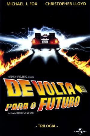 Coleção Triologia 30 Anos De Volta Para o Futuro Torrent (1985-1989-1990) Blu-Ray 1080p 5.1 CH Dublado Download