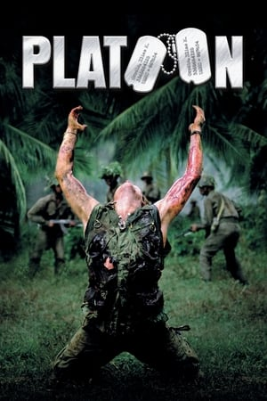 Platoon (1986) is one of the best movies like Movies About Vietnam War