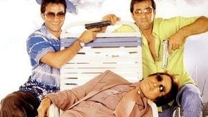 Hindi movie from 2007: Nehlle Pe Dehlla