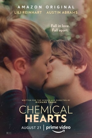 Watch Chemical Hearts Full Movie