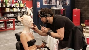 Face Off: 5×4