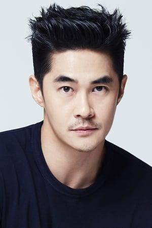 Bae Jung-nam isChoon-Sik