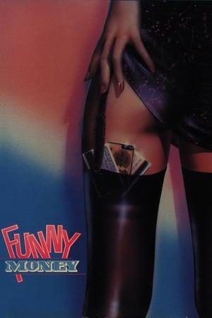 Funny Money-Gregg Henry