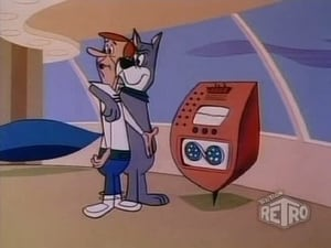 The Jetsons: 1×12
