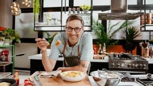 5 chefs dans ma cuisine Season 2 :Episode 11  Episode 11