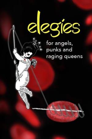 Elegies for Angels, Punks and Raging Queens-Jayne Houdyshell
