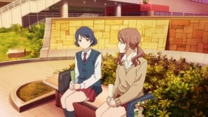 Domestic Girlfriend: 1×5