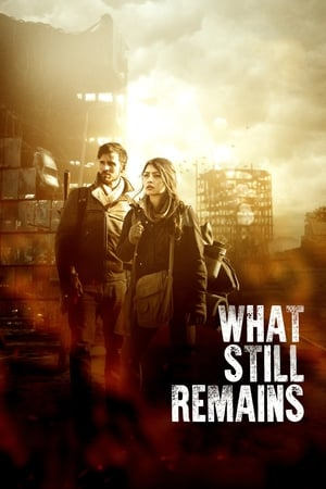 What Still Remains cover