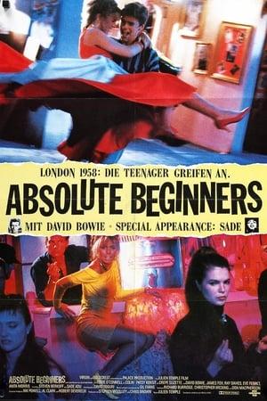 Absolute Beginners Film