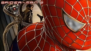 Spider-Man 2 (2004) BluRay 480p, 720p