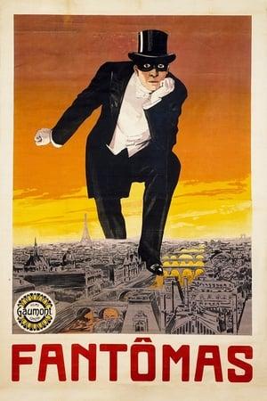 Fantômas: The Complete Saga (1913)