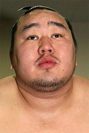 Asashōryū Akinori isMaster Long