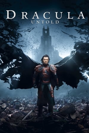 Dracula Untold (2014) is one of the best movies like Exodus: Gods And Kings (2014)