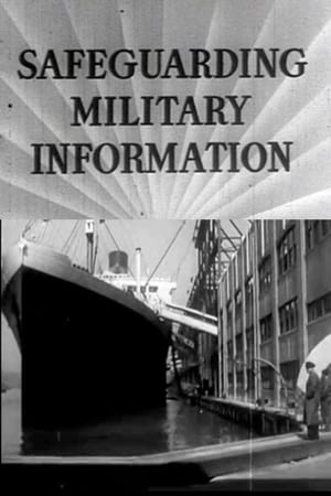 Safeguarding Military Information