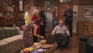 Everybody Loves Raymond: 8×16