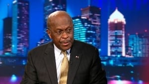 The Daily Show with Trevor Noah Season 17 : Herman Cain