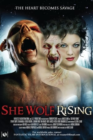 She Wolf Rising (2016)