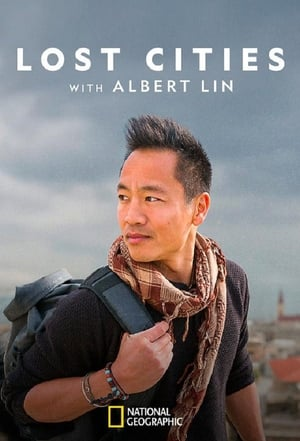 Image Lost Cities with Albert Lin
