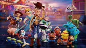 Toy Story 4 Hollywood Hindi Dubbed Movie HD