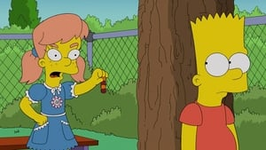 The Simpsons Season 24 :Episode 12  Love is a Many-Splintered Thing
