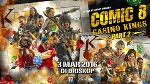 Comic 8 Casino Kings Part 2 2016