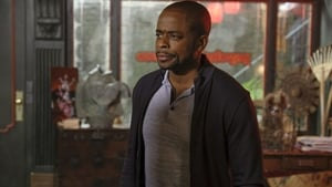Psych: The Movie Latino