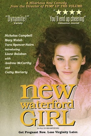 Image New Waterford Girl