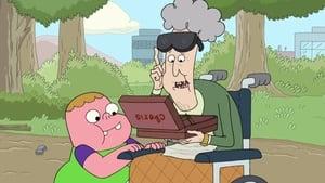 Clarence: Season 2 Episode 33