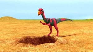Dinosaur Train Season 1 Episode 18