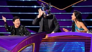 The Masked Singer: 3×2