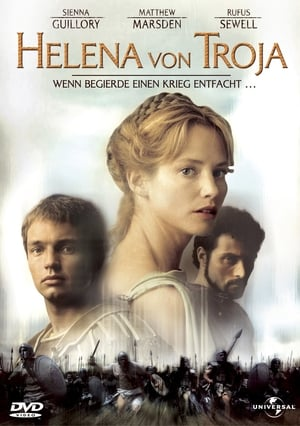 Helen of Troy – Il destino di un amore
